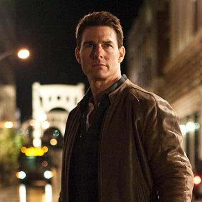 Jack Reacher Movie Quotes Page 2