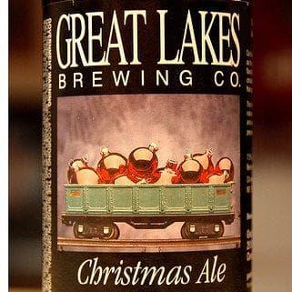 Random Very Best Christmas Beers