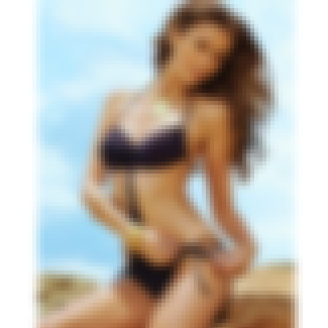 Solid Color Bodycon Swimsuit is listed (or ranked) 4 on the list Which Swimwear Do You Like Most?