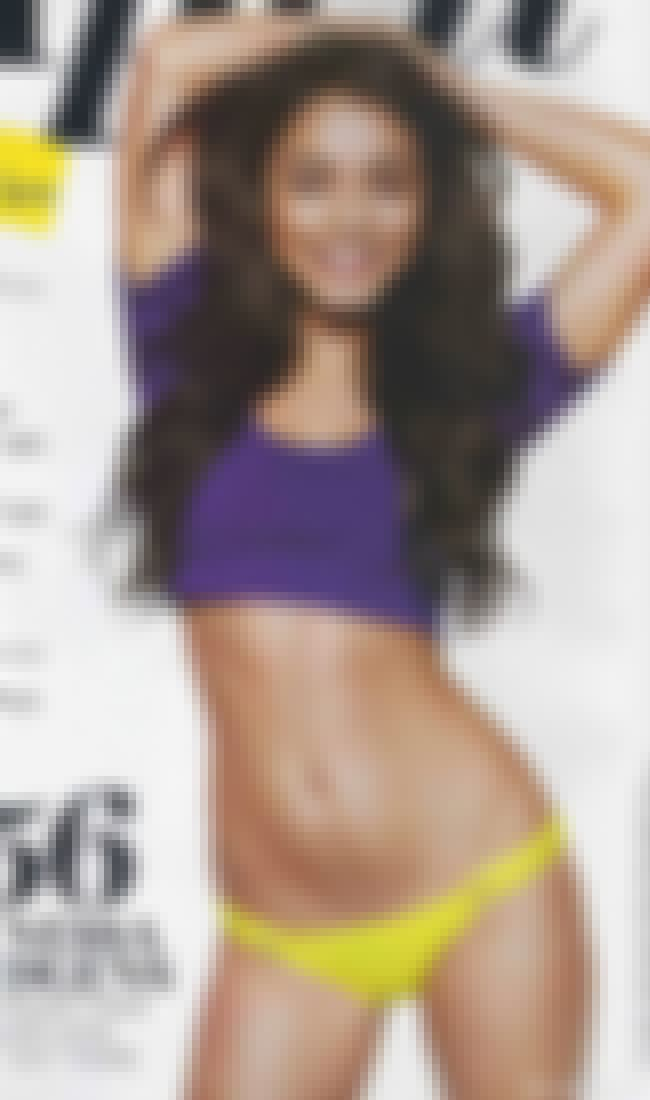 Vanessa Hudgens in Yellow Unde... is listed (or ranked) 2 on the list Vanessa Hudgens Bikini Pictures