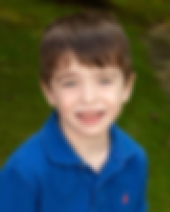 Dylan Hockley, 6 is listed (or ranked) 8 on the list Sandy Hook Elementary School Shooting Victims