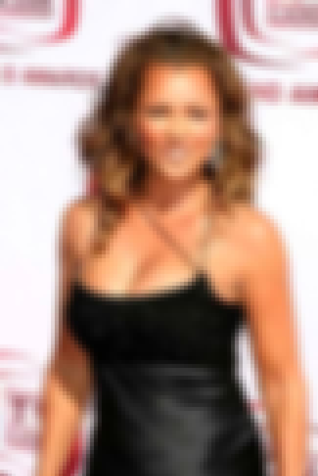 Vanessa Williams in Black Embe... is listed (or ranked) 4 on the list Hottest Vanessa Williams Photos