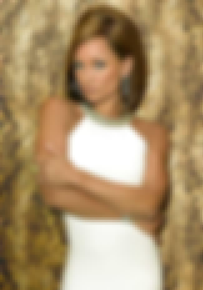Vanessa Williams in White Halt... is listed (or ranked) 2 on the list Hottest Vanessa Williams Photos