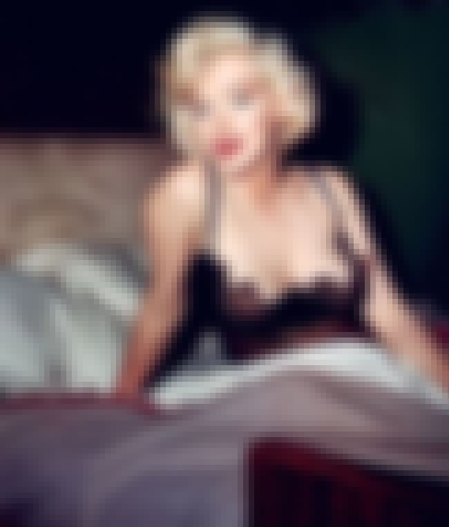 Yes, Marilyn Monroe Would Like... is listed (or ranked) 1 on the list The 26 Hottest Photos of Marilyn Monroe
