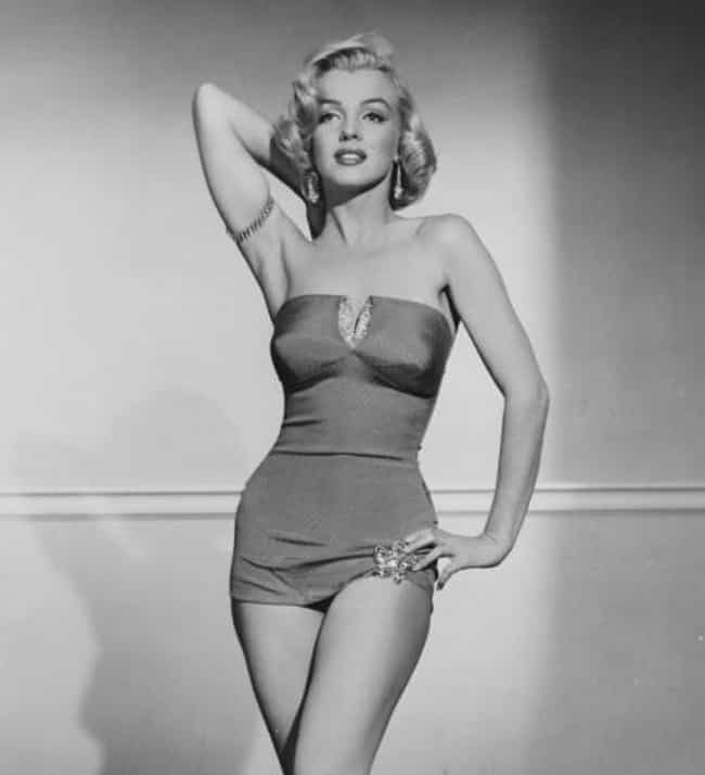 Marilyn Monroe In a Clas... is listed (or ranked) 8 on the list The Best Photos OfMarilyn Monroe