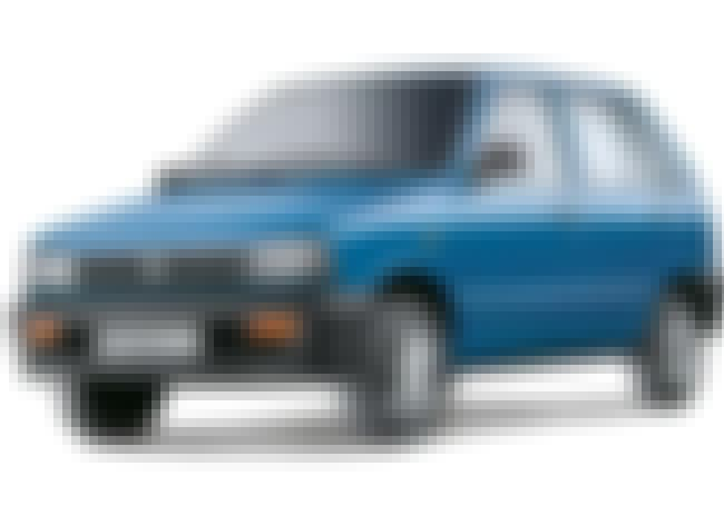 Maruti Suzuki 800 – $4,994 is listed (or ranked) 3 on the list The Top 10 Cheapest Cars In The World