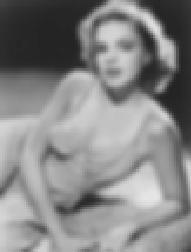 Judy Garland in Strap Dress is listed (or ranked) 1 on the list Hottest Judy Garland Photos