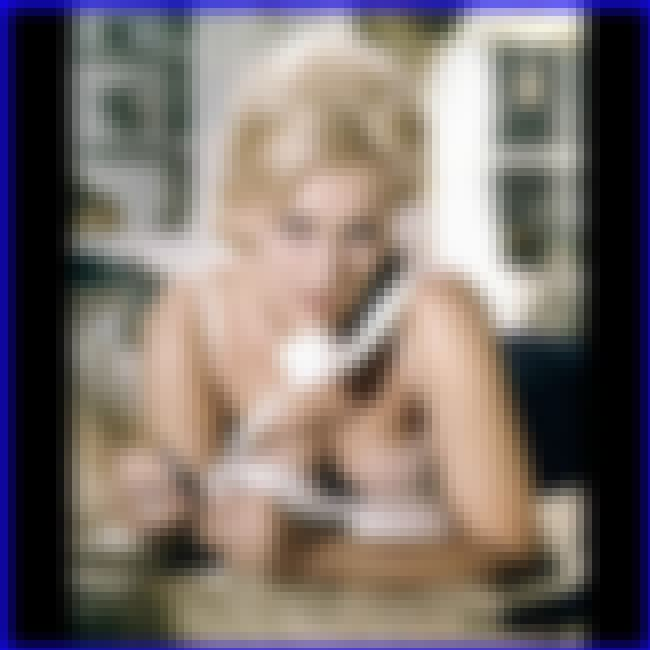 Kim Novak on the Phone is listed (or ranked) 5 on the list Hottest Kim Novak Photos