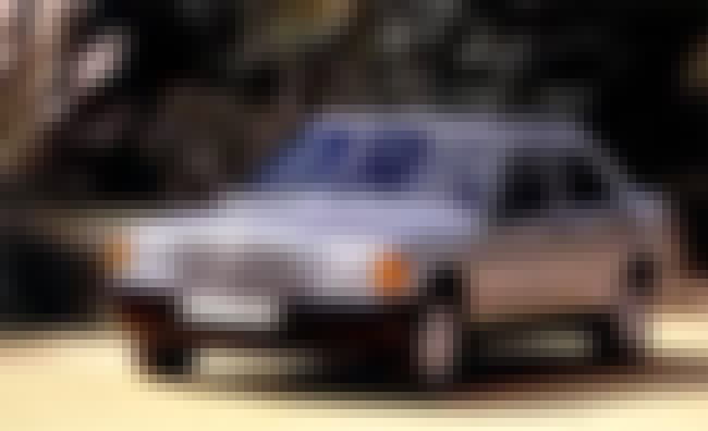 Mercedes-Benz 190E is listed (or ranked) 1 on the list The Top 10 Used Cars Under