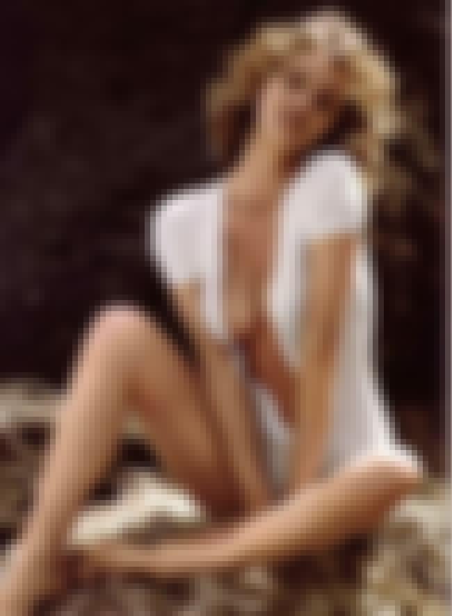 Eva Herzigová in White Front-b... is listed (or ranked) 1 on the list Hottest Eva Herzigová Photos