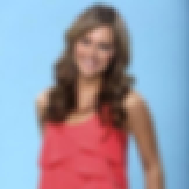 Lindsay Yenter is listed (or ranked) 3 on the list The Hottest Contestants on The Bachelor 2013