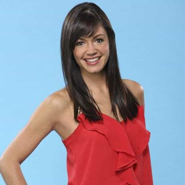 Desiree Hartsock is listed (or ranked) 4 on the list The Hottest Contestants on The Bachelor 2013