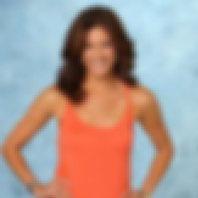 Kacie Bouguskie is listed (or ranked) 6 on the list The Hottest Contestants on The Bachelor 2013