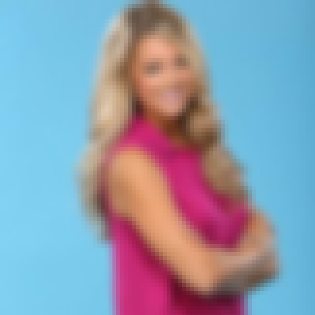 Lesley Murphy is listed (or ranked) 7 on the list The Hottest Contestants on The Bachelor 2013