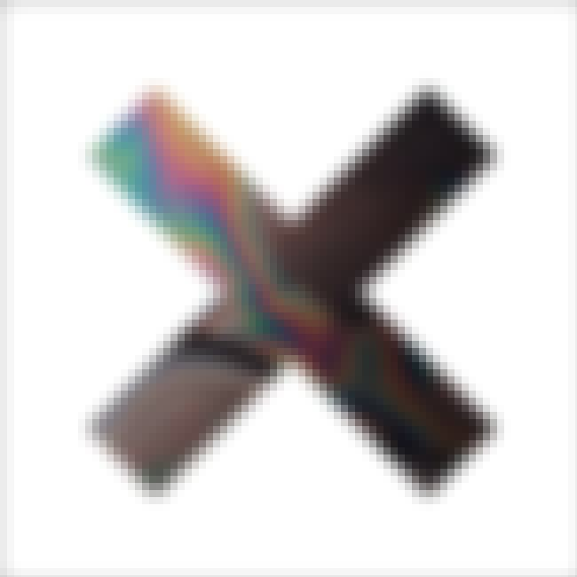 The xx – Coexist is listed (or ranked) 2 on the list The Top 10 Albums for 2012