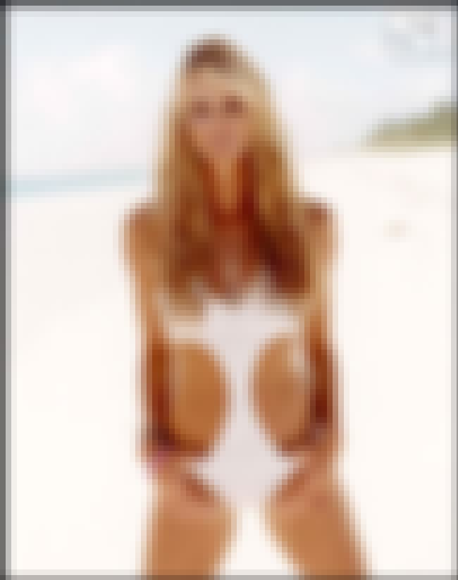 Elle Macpherson in White Open ... is listed (or ranked) 3 on the list Hottest Elle Macpherson Photos