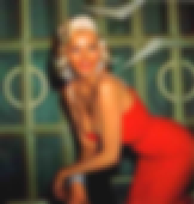Jayne Mansfield in a Red Dress is listed (or ranked) 3 on the list The 21 Hottest Jayne Mansfield Photos