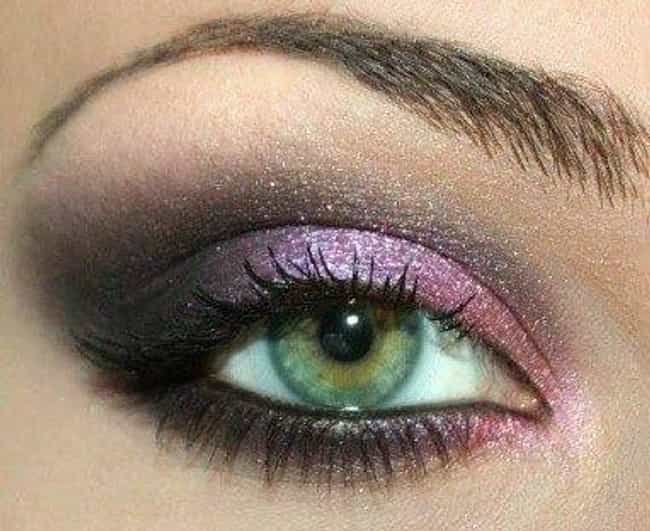 Plum is listed (or ranked) 4 on the list The Best Eyeshadow for Green Eyes