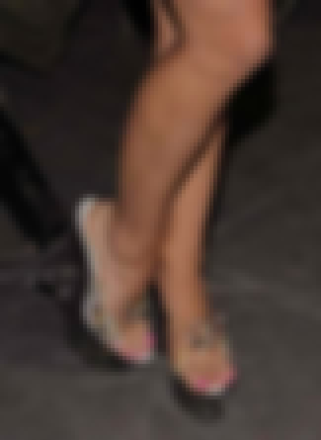 Katy Perry Tip Toes is listed (or ranked) 4 on the list Katy Perry Feet Pics