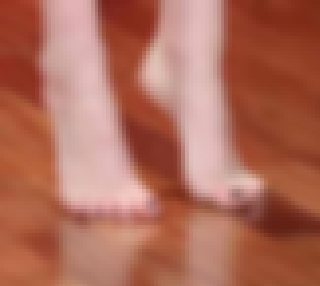 Kristen Stewart Close Up Tip T... is listed (or ranked) 1 on the list Kristen Stewart Feet Pics