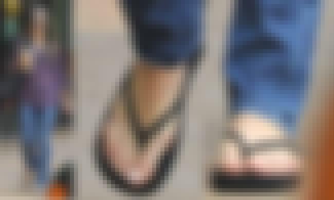 Mila Kunis Close Up Feet Walki... is listed (or ranked) 2 on the list Mila Kunis Feet Pics