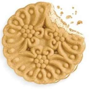 Mango Crèmes is listed (or ranked) 15 on the list The Most Delicious Girl Scout Cookies, Ranked