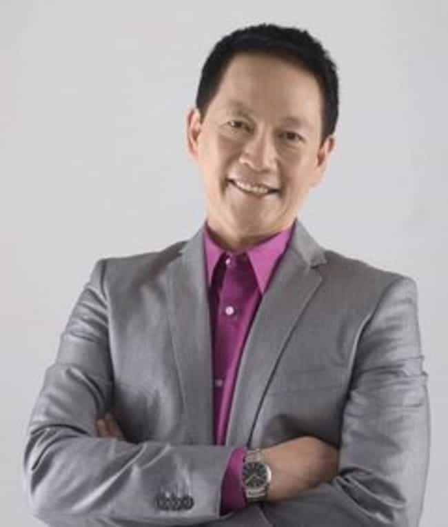 Five Best Speakers/Trainers in the Philippines