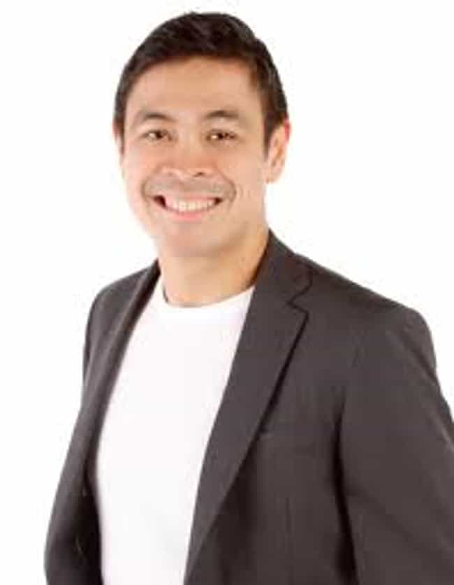 Anthony Pangilinan is listed (or ranked) 3 on the list Five Best Speakers/Trainers in the Philippines