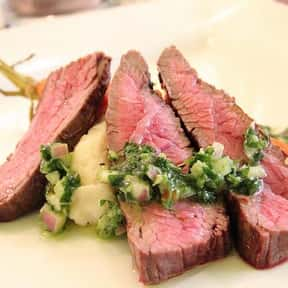 Flank Cut is listed (or ranked) 17 on the list The Best Cut of Steak