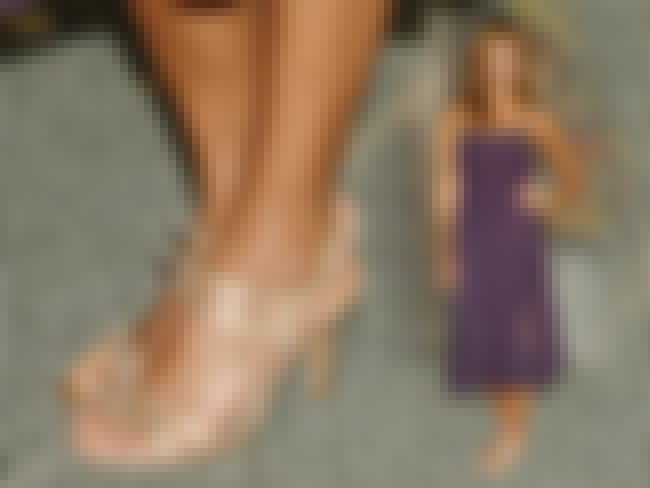 Jessica Alba Poses for Photos is listed (or ranked) 6 on the list Jessica Alba Feet Pics
