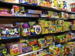 Toy Tester on Random Best Jobs in the World