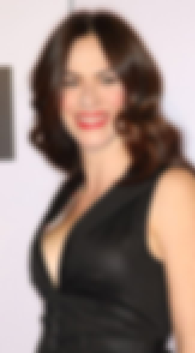Maggie Siff in Black Button Do... is listed (or ranked) 3 on the list The 26 Hottest Maggie Siff Photos