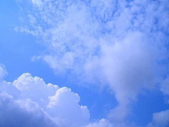 Sky Blue is listed (or ranked) 4 on the list The World's Most Beautiful Colors