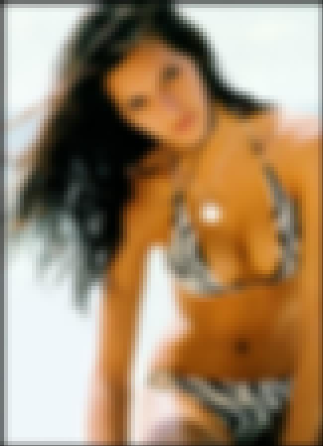 Izabel Goulart in Bikini Zebra... is listed (or ranked) 3 on the list Hottest Izabel Goulart Photos