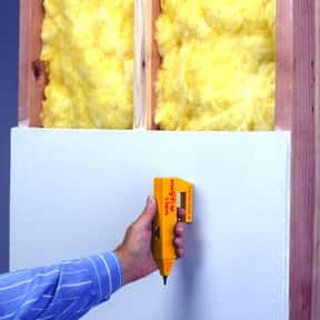 Stud Finder is listed (or ranked) 20 on the list The Best Household Tools