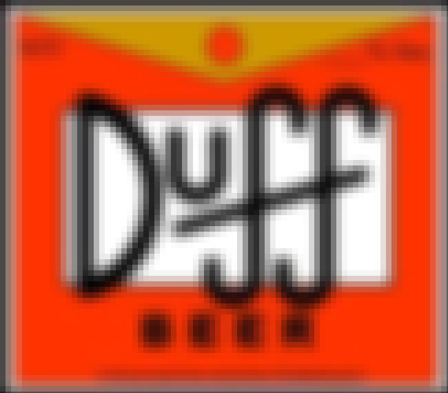 Duff Beer is listed (or ranked) 6 on the list The Funniest Props on The Simpsons