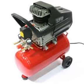Small Air Compressor is listed (or ranked) 25 on the list The Best Household Tools