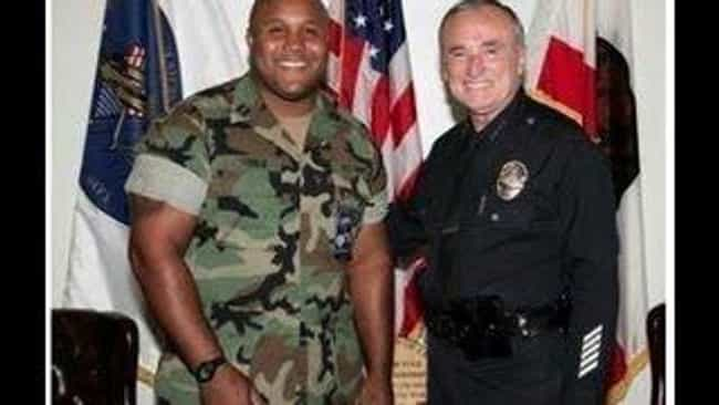 Christopher Dorner is listed (or ranked) 4 on the list The 12 Biggest LAPD Screw-Ups of All Time