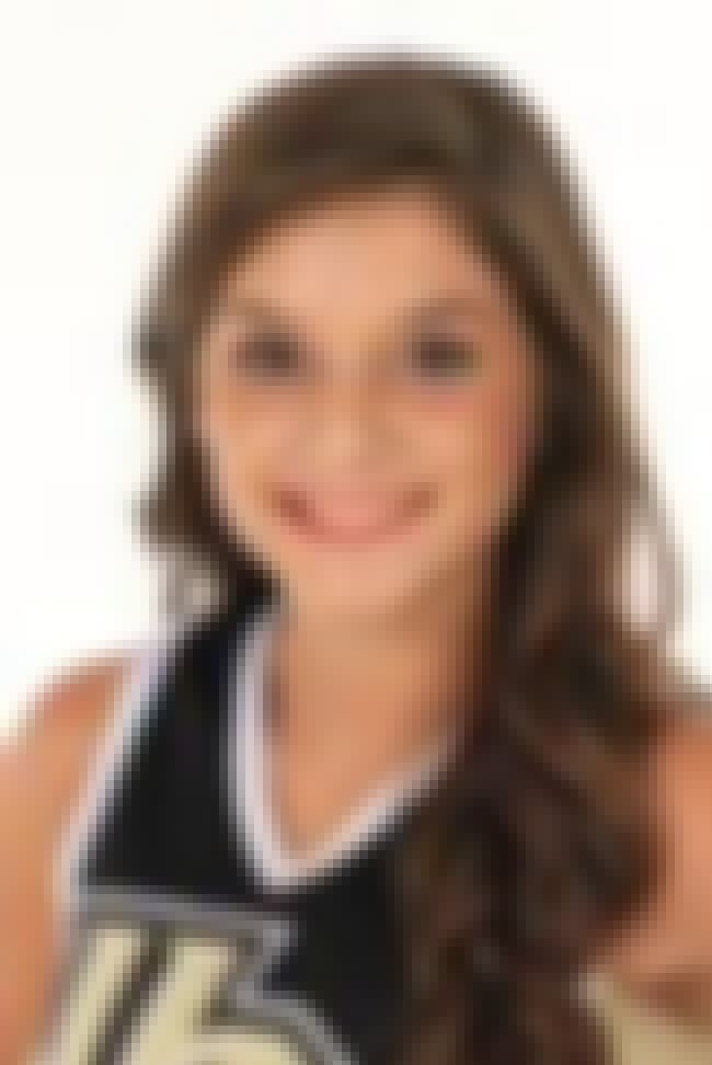 Tori Palermo is listed (or ranked) 1 on the list The Top 10 Cutest UCF Cheerleaders 2013