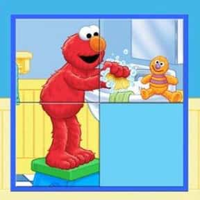 Potty Time With Elmo is listed (or ranked) 5 on the list The Best Apps for Parents