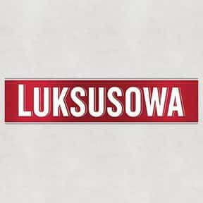 Luksusowa is listed (or ranked) 14 on the list The Best Vodka Brands