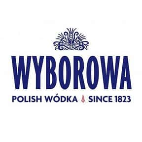 Wyborowa is listed (or ranked) 22 on the list The Best Vodka Brands