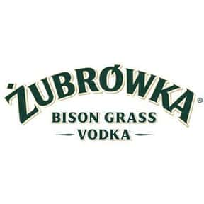 Zubrowka is listed (or ranked) 16 on the list The Best Vodka Brands