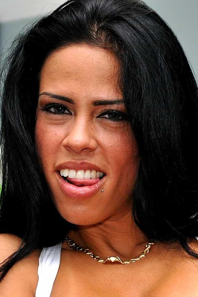 The Hottest Latina Pornstars Page 13-2087