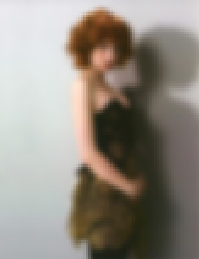 Bryce Dallas Howard Wears a Ca... is listed (or ranked) 4 on the list The 38 Sexiest Pictures of Bryce Dallas Howard