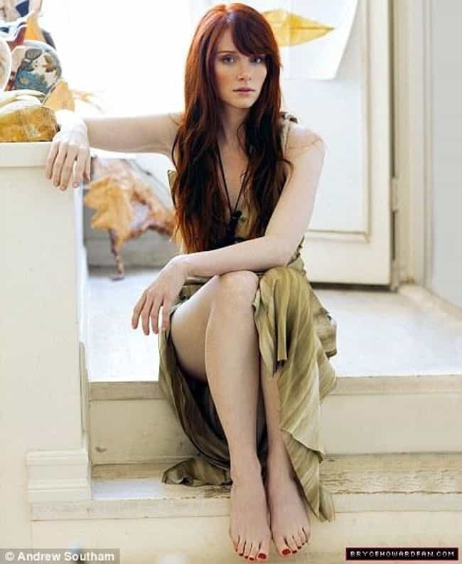 Bryce Dallas Howard Wants to K... is listed (or ranked) 1 on the list The Most Stunning Photos ofBryce Dallas Howard