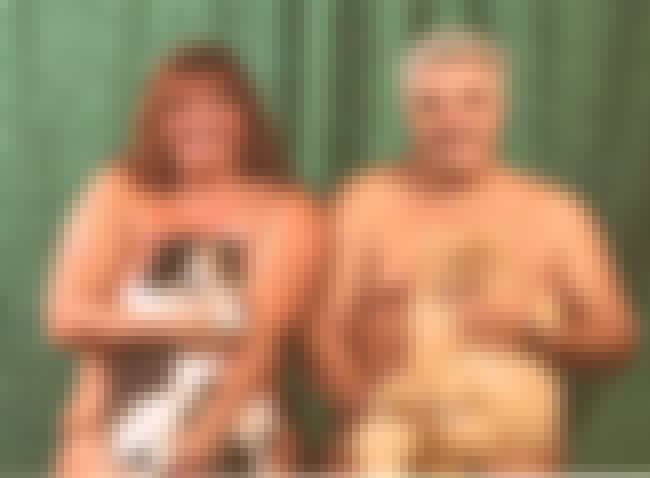 Naked Family Photo is listed (or ranked) 23 on the list The Absolute Worst Pictures of Men Holding Cats