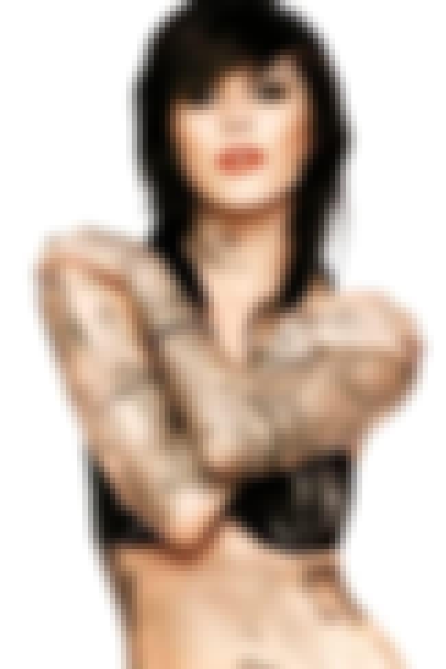 Kat Von D Nude Pictures