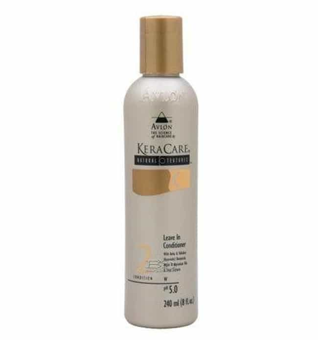 KeraCare Natural Texture... is listed (or ranked) 3 on the list The Best Conditioner for Black Hair