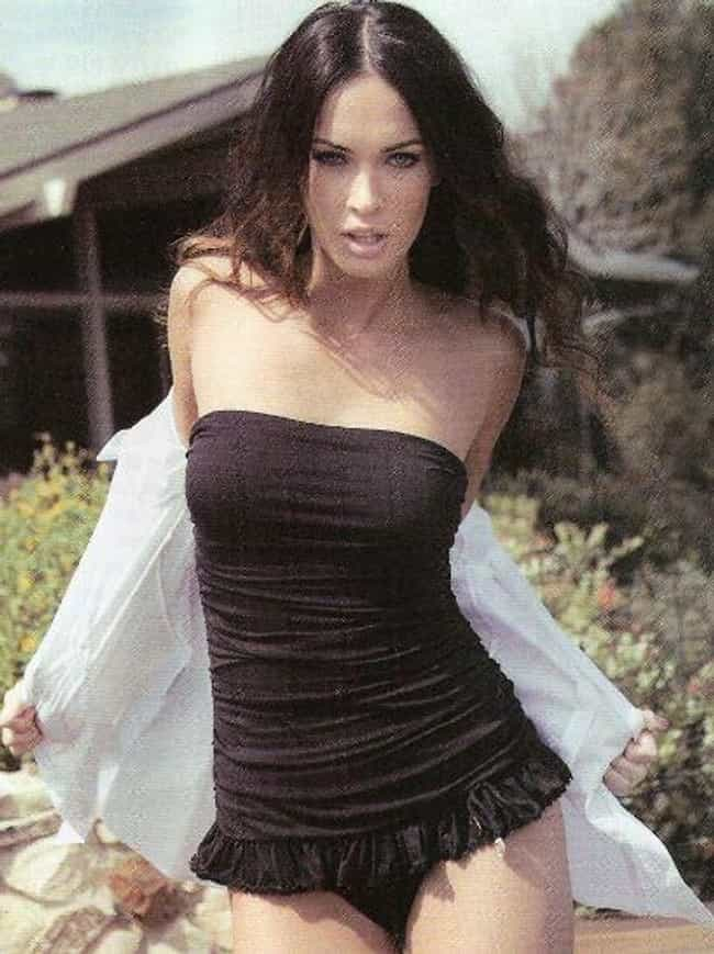 Megan Fox is listed (or ranked) 3 on the list Hottest Bikini Babes